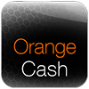 Logo Orange Cash