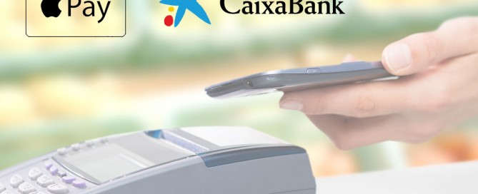 caixabank-apple-pay